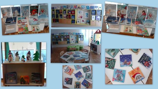 Šolska knjižnica že nestrpno pričakuje učence