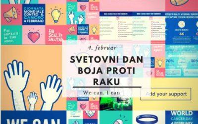 Svetovni dan boja proti raku