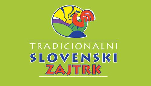 Tehniški dan – Dan slovenske hrane  in  Tradicionalni slovenski zajtrk